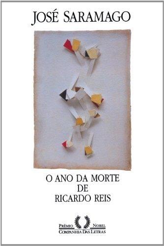 Tudo sobre 'O Ano da Morte de Ricardo Reis'