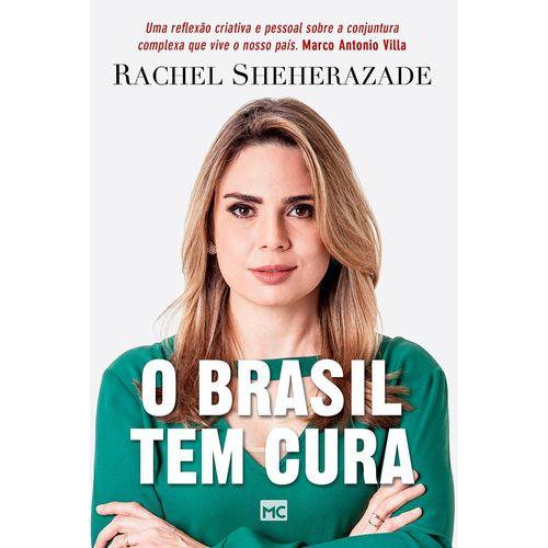 Tudo sobre 'O Brasil Tem Cura'
