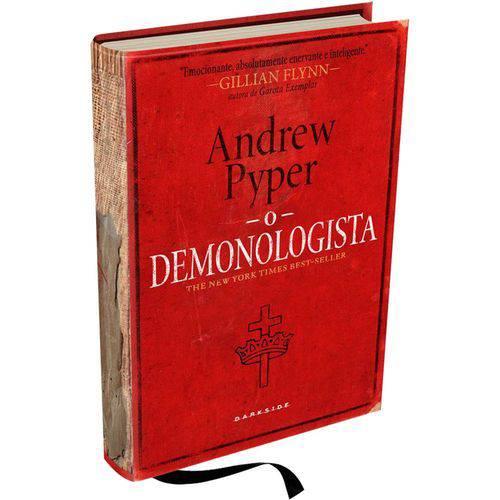 Tudo sobre 'O Demonologista 1ª Ed'