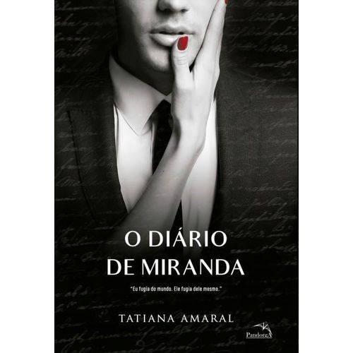 O Diário de Miranda - Livro 2