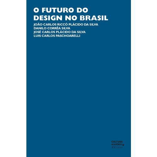 O Futuro do Design no Brasil