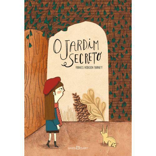 Tudo sobre 'O Jardim Secreto'