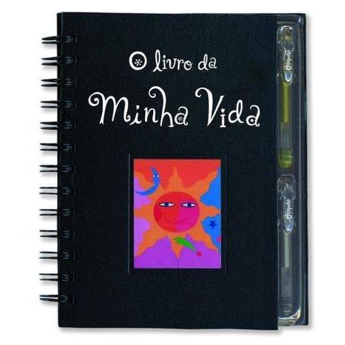 O Livro da Minha Vida