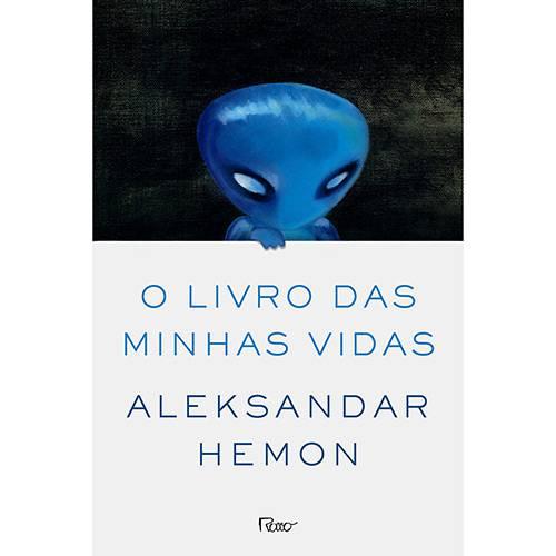 O Livro das Minhas Vidas - 1ª Ed.