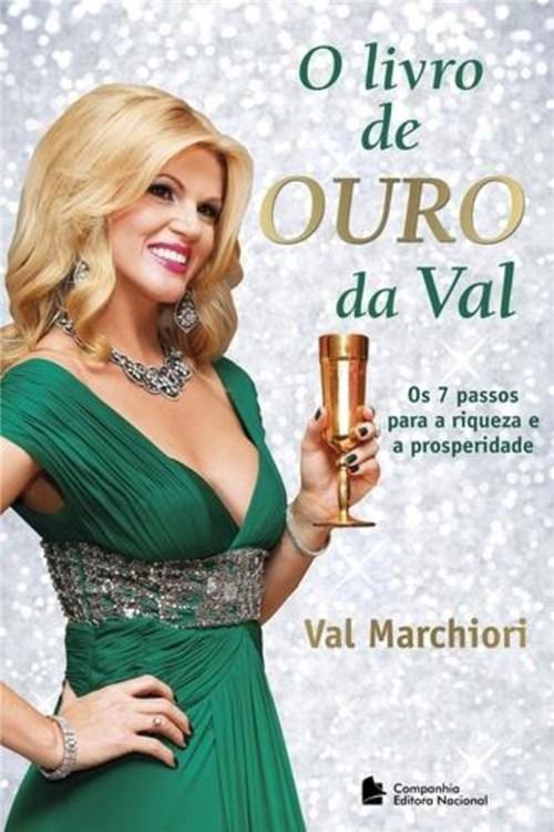 O Livro de Ouro da Val