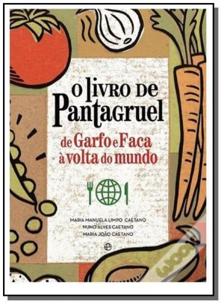 O Livro de Pantagruel - Esfera dos Livros