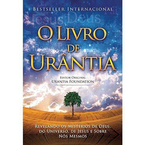Tudo sobre 'O Livro de Urantia'