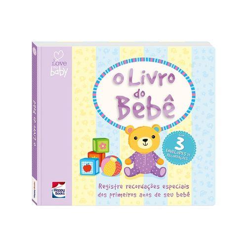 O Livro do Bebê Happy Books