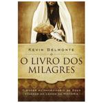 O Livro dos Milagres - Kevin Belmonte