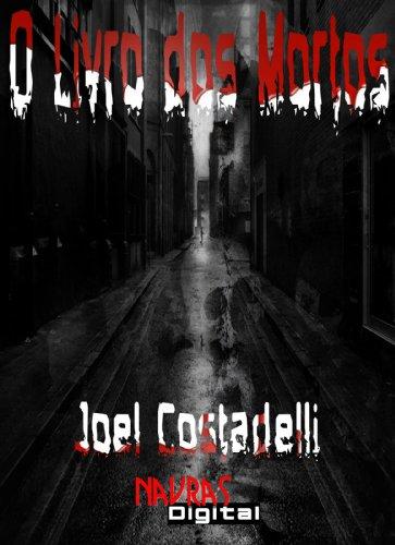 O Livro dos Mortos - Coletânea de Terror