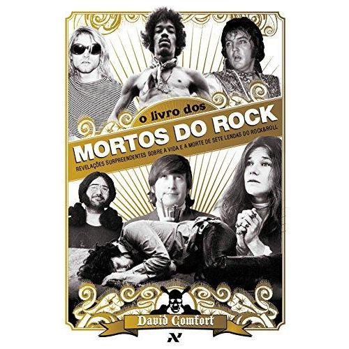 O Livro dos Mortos do Rock