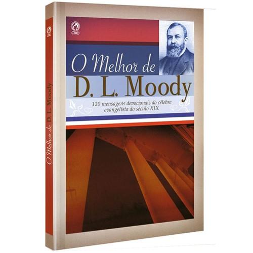 Tudo sobre 'O Melhor de D.L. Moody'