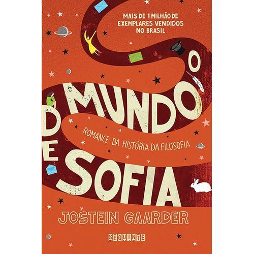 Tudo sobre 'O Mundo de Sofia'