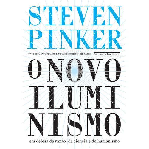 Tudo sobre 'O Novo Iluminismo - 1ª Ed.'