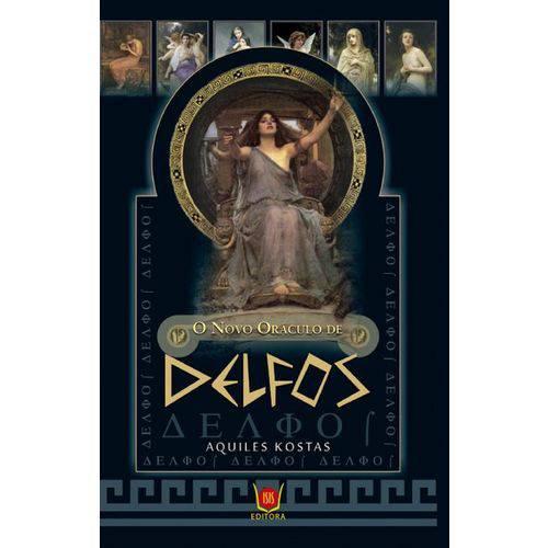 Tudo sobre 'O Novo Oráculo de Delfos'