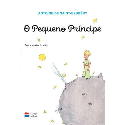 O Pequeno Principe - 1ª Ed. - 1ª Ed.