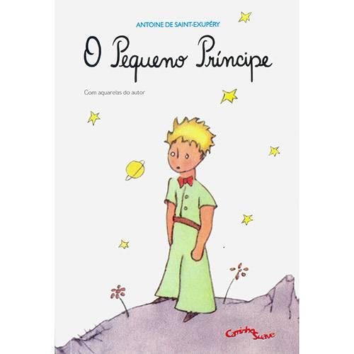 O Pequeno Príncipe 1ª Ed