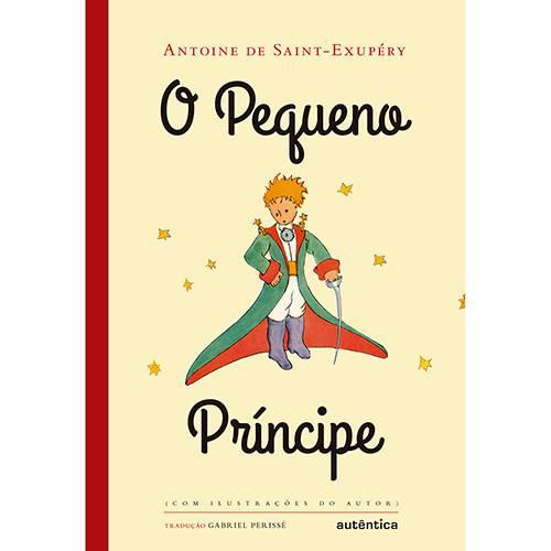 O Pequeno Príncipe - 1ª Ed