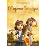 O Pequeno Príncipe (dvd)