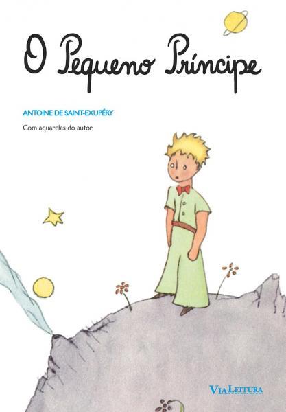 O Pequeno Príncipe - Via Leitura