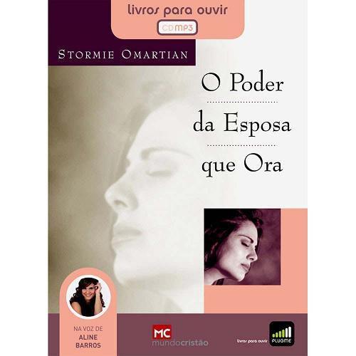 O Poder da Esposa que Ora - Audiobook