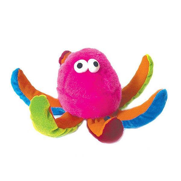 Octopus de Pelúcia - Chalesco