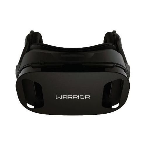 Oculos 3d Warrior Vr Game com Fone de Ouvido Embutido Realidade Virtual Js086