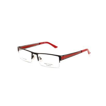 Óculos de Grau Oxydo Metal Masculino