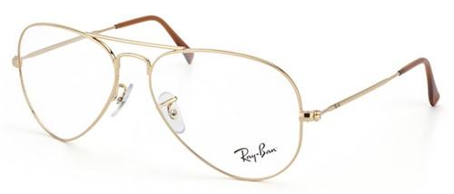 Tudo sobre 'Óculos de Grau Ray Ban Aviador'
