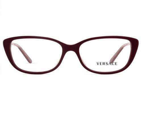 Óculos de Grau Versace VE3206 5105-54