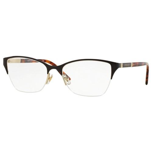 Óculos de Grau Versace VE1218 1344 VE12181344
