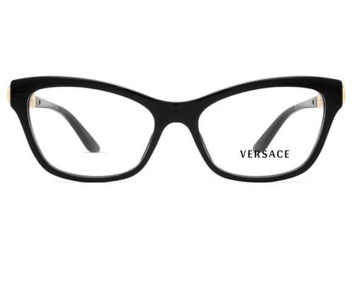 Óculos de Grau Versace VE3214 GB1-54