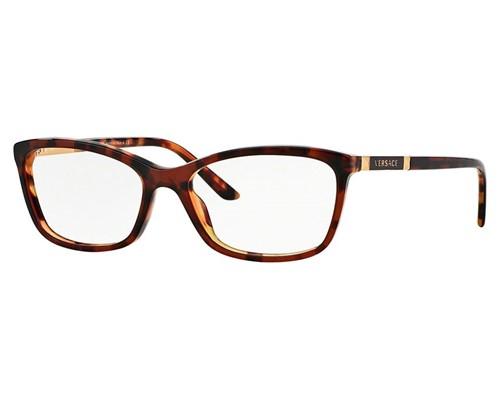 Óculos de Grau Versace VE3186 5077-54
