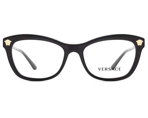 Óculos de Grau Versace VE3224 GB1-54