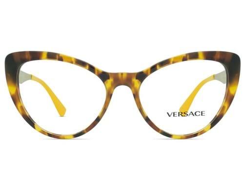 Óculos de Grau Versace VE3244 5242-53