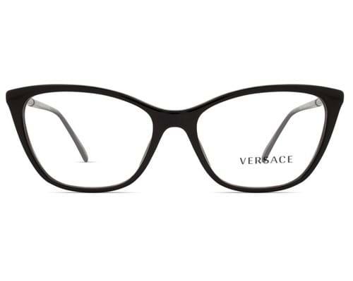 Óculos de Grau Versace VE3248 GB1-54