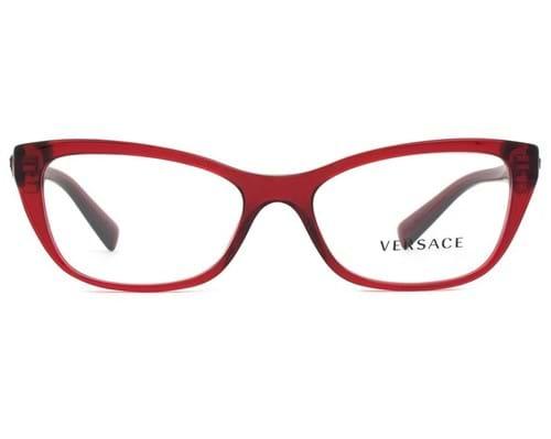 Óculos de Grau Versace VE3249 388-52