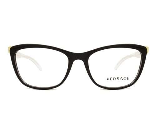 Óculos de Grau Versace VE3255 GB1-54