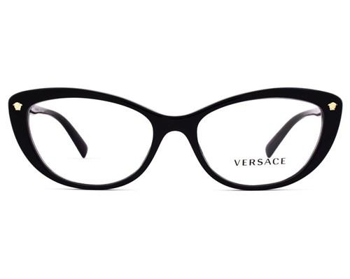 Óculos de Grau Versace VE3258 GB1-53