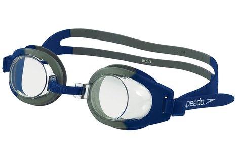 Óculos de Natação Bolt Marinho - Speedo