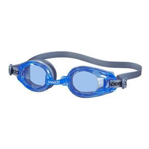 Óculos de Natação Classic 2.0 Prata/Azul - Speedo