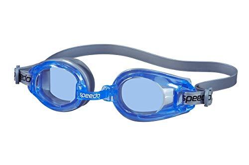 Óculos de Natação Classic 20 Prata/azul - Speedo