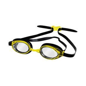 Óculos de Natação Framer Speedo 509153 / Amarelo e Cristal
