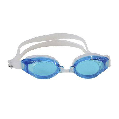 Óculos de Natação Fusion Nautika (Azul Claro)