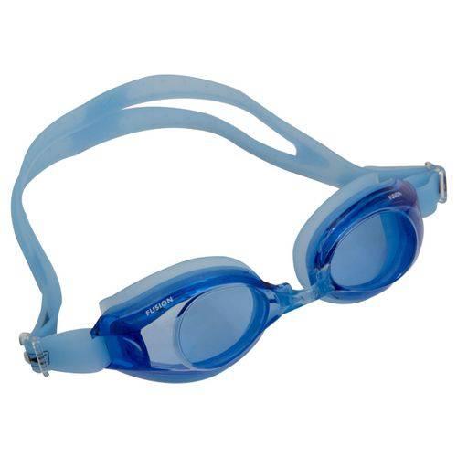 Óculos de Natação Fusion - Nautika - Azul Claro