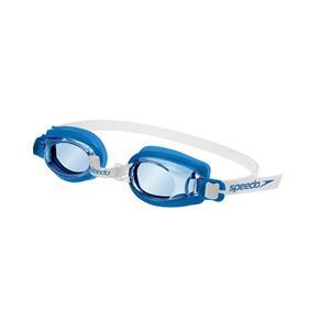 Óculos de Natação Jr. Captain 2.0 Azul - Speedo