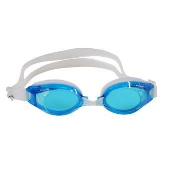 Óculos de Natação Nautika Fusion Azul Claro Único