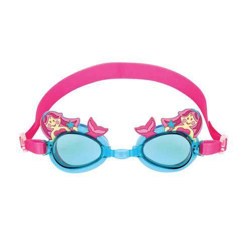 Tudo sobre 'Oculos de Natacao Sereia Stephen Joseph'