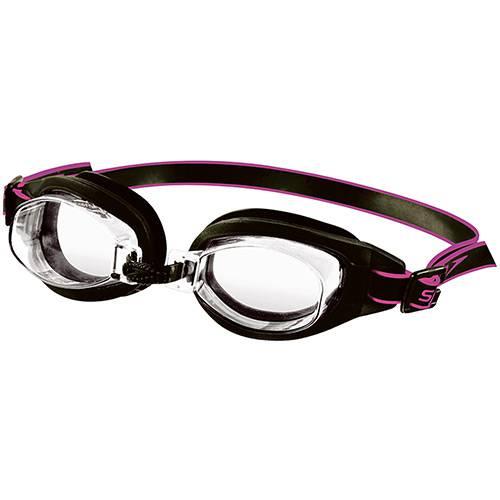 Óculos de Natação Speedo Freestyle 3 0 Preto Cristal