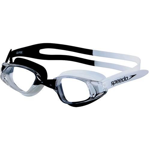Óculos de Natação Speedo Glypse Preto Cristal